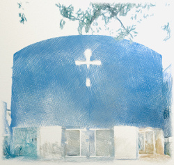 戸田市の西川口キリスト教会